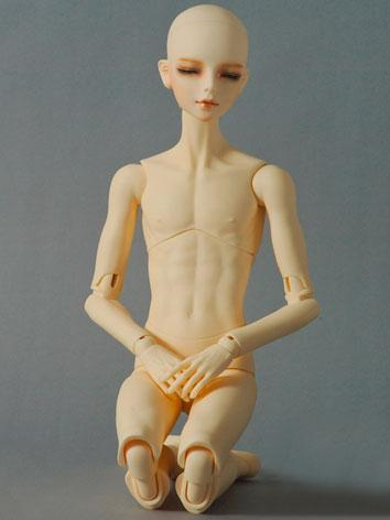 BJD Doll Body Boy 63cm SD Boll-jointed doll