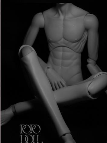 BJD Doll Body Boy 70cm Boll...