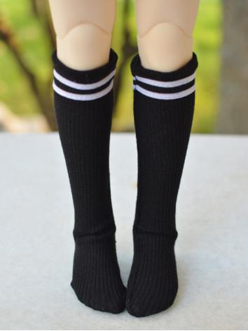 BJD Clothes Socks for SD/MSD/70cm Size Ball-jointed Doll