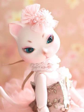 BJD Cat Momo 26cm Boll-join...