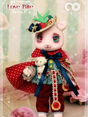 BJD Limited Item Bear Brice...