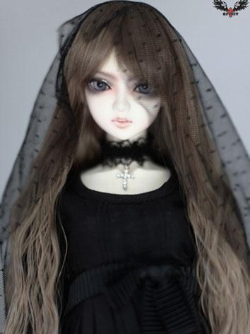 【Limited Edition】BJD Lotus ...