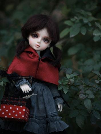 【Limited Edition】BJD Bluebe...