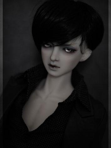 BJD Leda 65cm Boy Ball Join...