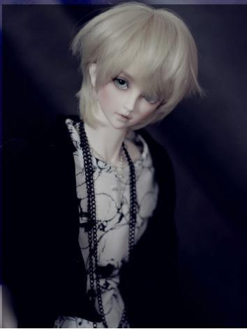 BJD Siqi 65cm Boy Ball Join...