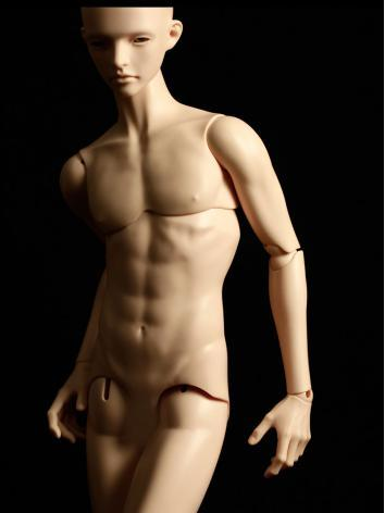 BJD Lads 68cm Male Body Bal...