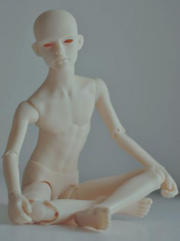 BJD B.Mini 46cm Male Body B...