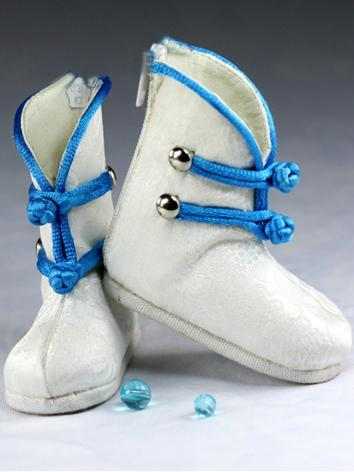 BJD Shoes S-402 for MSD Bal...