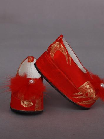 BJD Shoes S-308 for SD Ball...