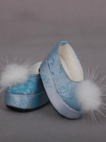 BJD Shoes S-407 for SD Ball...