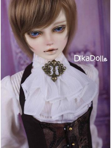 BJD West Wind 64cm boy Boll...