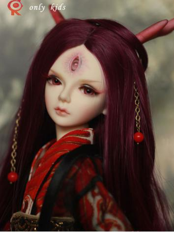 BJD Loong Boy 44.5cm Boll-jointed doll