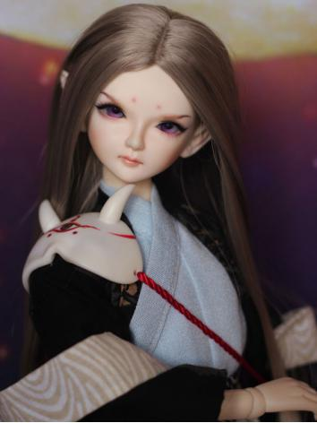 BJD Abyss Boy 44.5cm Boll-jointed doll