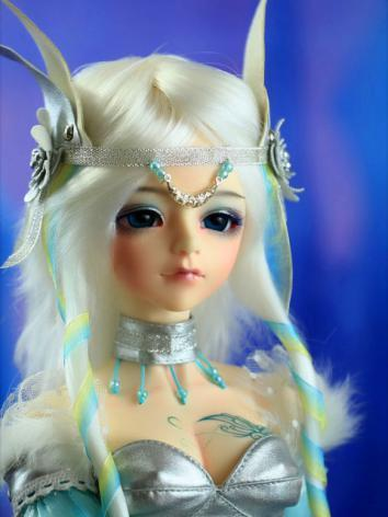 BJD SiNuo 58cm Girl Ball-jo...