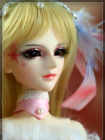 BJD Huang 44cm Girl Ball-jo...