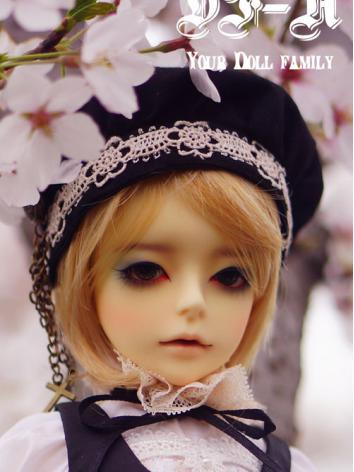 BJD Bach 45cm Boy Ball-join...