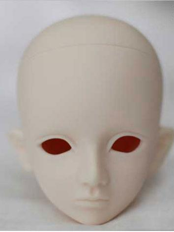 BJD Head Holly/lvy Ball-joi...