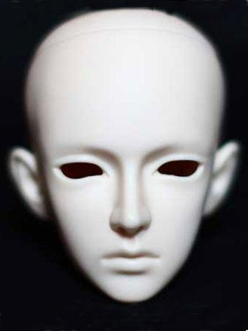 BJD Head Firson Ball-jointe...