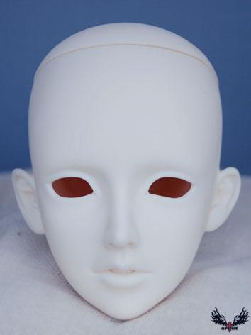 BJD Head Jade Ball-jointed ...