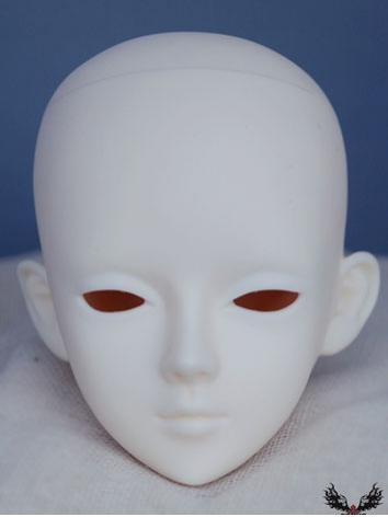 BJD Head Daffodil Ball-join...