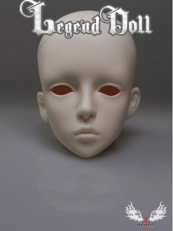 BJD Head Atropa  Ball-joint...