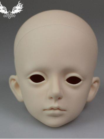 BJD Head Gardenia Ball-join...