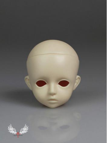 BJD Head Mint/Bluebell Ball...