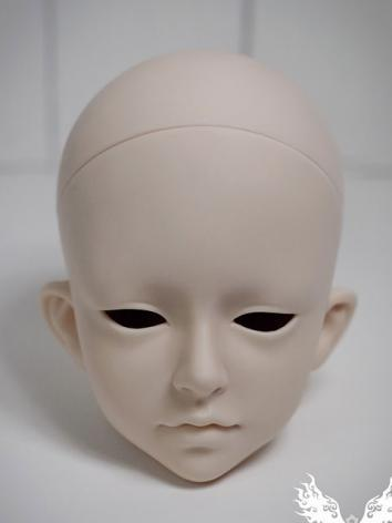 BJD Head Nymphaea Ball-join...