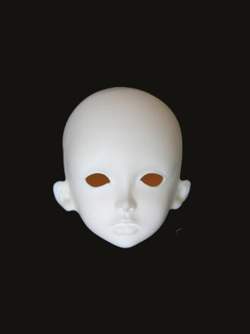 BJD Head V - (Vivian) Ball-jointed doll