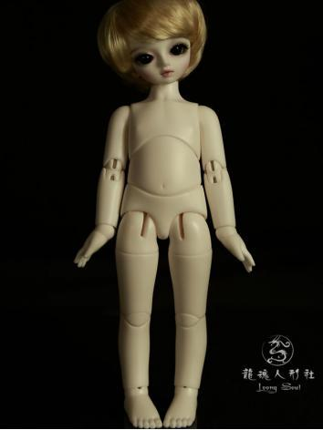 BJD 26.5cm girl Body B-26-0...