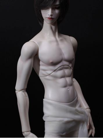 BJD 80cm Boy Body B-B80-01 Ball Jointed Doll
