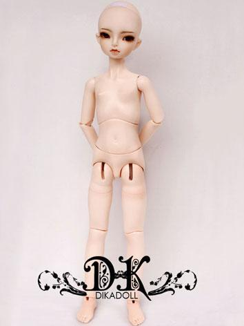 BJD Body 43cm Girl Boll-joi...