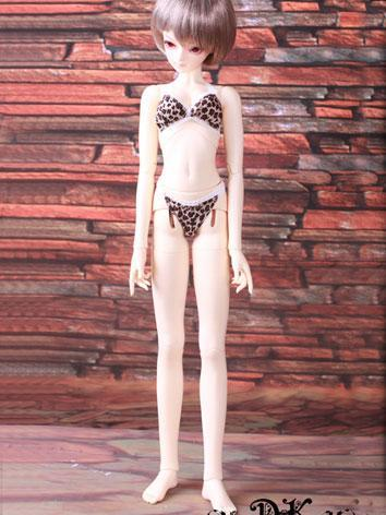 BJD Body 60cm Girl Boll-joi...