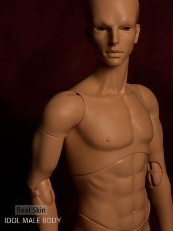 BJD Body Idol Male Body_FGB...