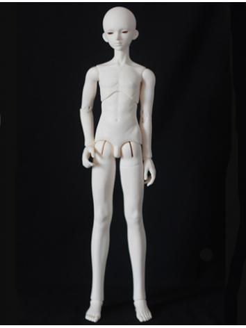BJD Body 63cm Boy Body Ball...