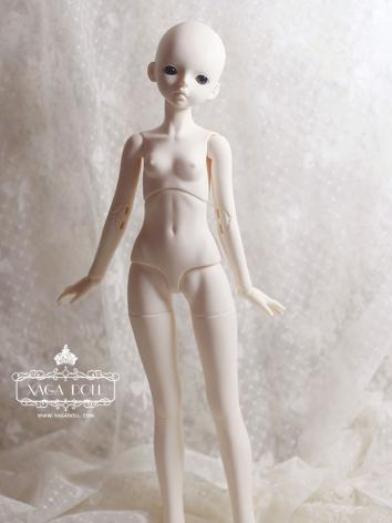 BJD Body 43cm Girl A Type Body Ball-jointed Doll