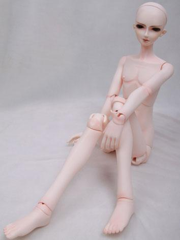 BJD Body 62cm Boy SD Body B...