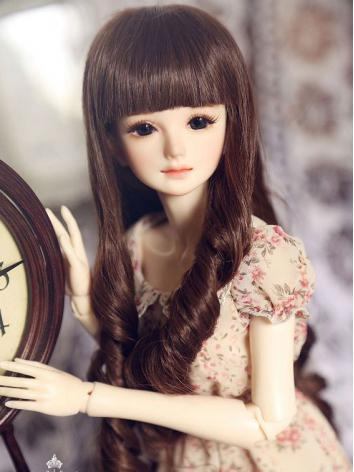 BJD Apirl 43cm Girl Ball-Jo...