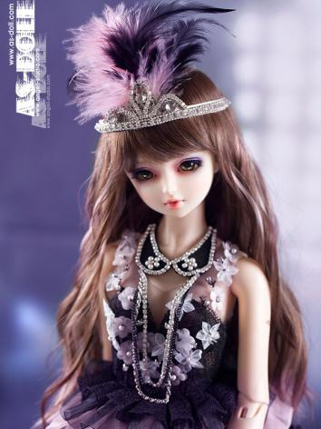 【Limited Edition】Bjd Clothes Sweet Girl Fullset/MiDie CL3130808 for SD Ball-jointed Doll