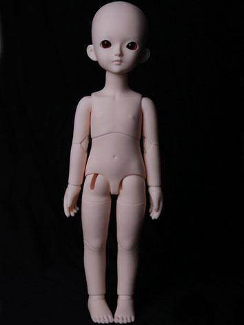 BJD Body 27cm YO-SD Girl Bo...