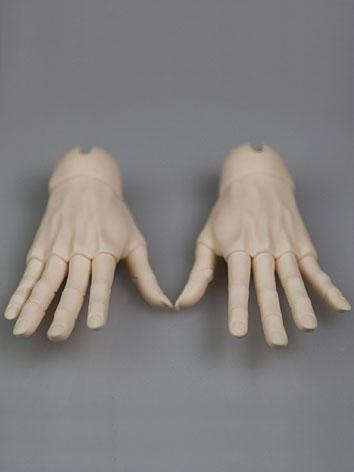 Ball-jointed Hands for 75cm...