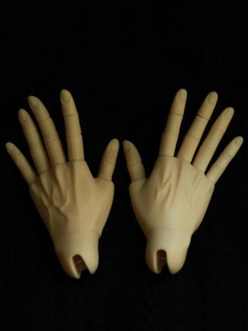 Ball-jointed Hands for 70cm...