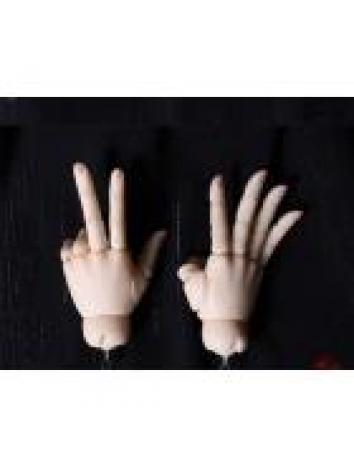 Ball-jointed Hand(HB-62-03)...
