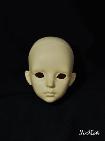BJD Doll Head Ronia Ball-jo...