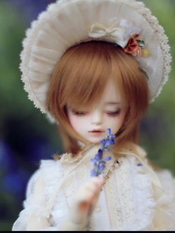 BJD Mianmian Girl 43cm Ball-jointed Doll