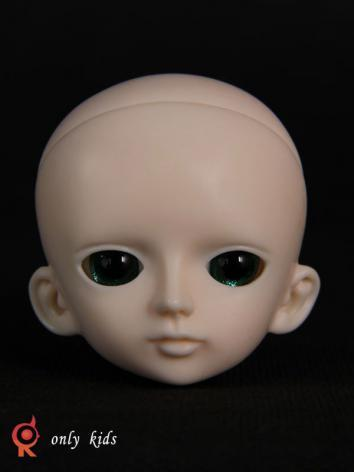 BJD Doll Head Lebkuchen for...