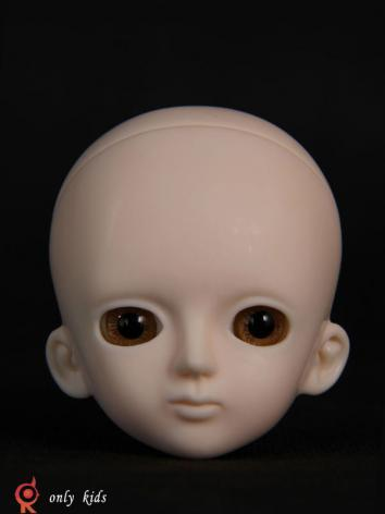 BJD Doll Head Aloes for YO-...