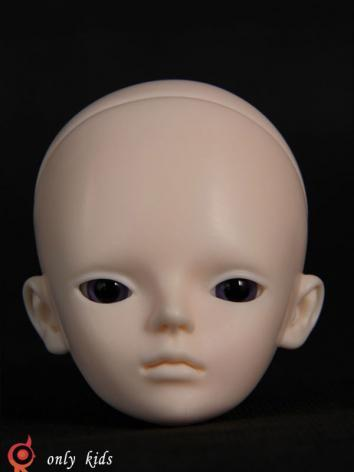 BJD Doll Head Ocimum for MS...