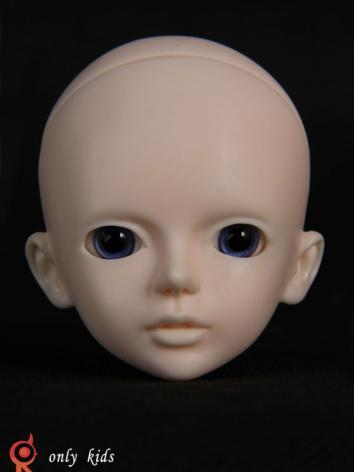 BJD Doll Head Lan Ling for ...