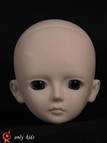 BJD Doll Head Alpinia for M...